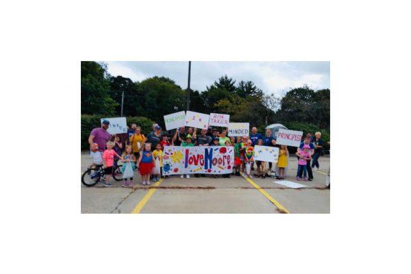 Beaverdale Fall Festival Parade!