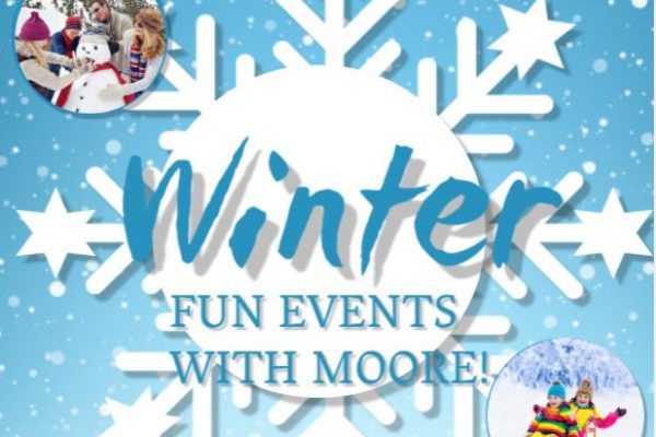 Parent/Family Events in December!