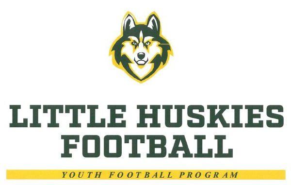 Little Huskies Football